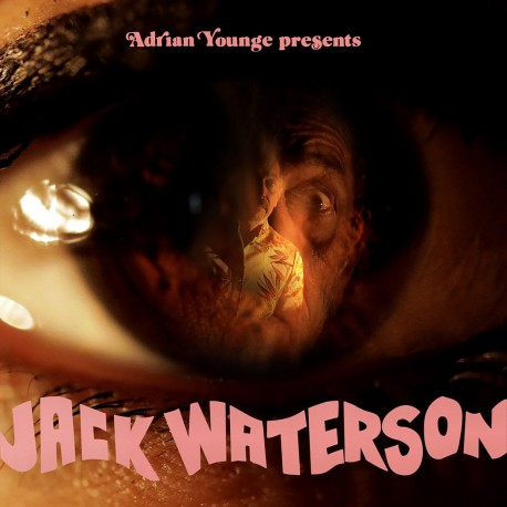 Jack Waterson - Adrian Younge Presents