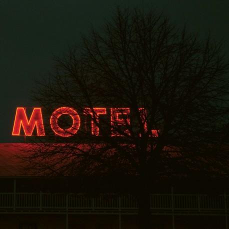 Pony Face - Motel