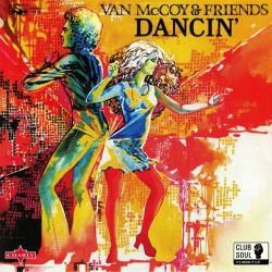 Van Mccoy & Friends - Dancin'