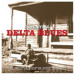 Various - Essential Delta Blues