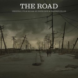 Nick Cave & Warren Ellis - The Road (LTD Coloured Vinyl)