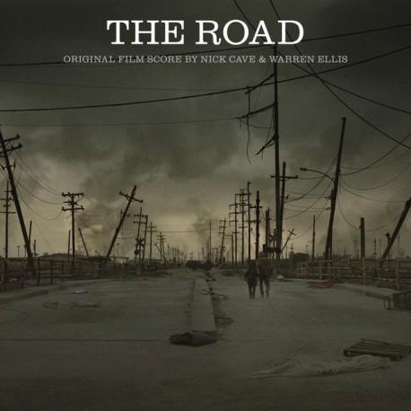 Nick Cave & Warren Ellis - The Road (LTD Coloured Vinyl)