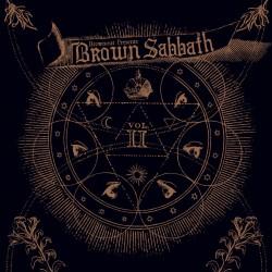 Brownout - Brown Sabbath Vol. II (Copper Coloured Vinyl)
