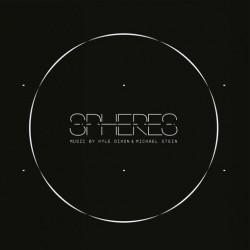 Kyle Dixon & Michael Stein - Spheres Soundtrack (LTD White Vinyl)