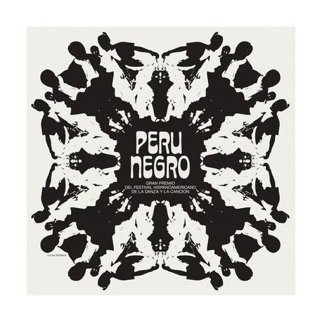 Peru Negro - S/T