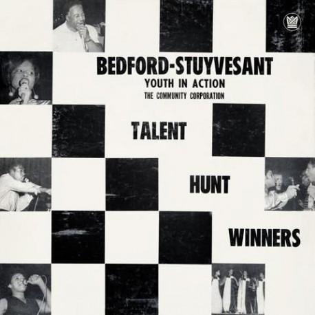 Various - Bedford-Stuyvesant Talent Hunt Winners