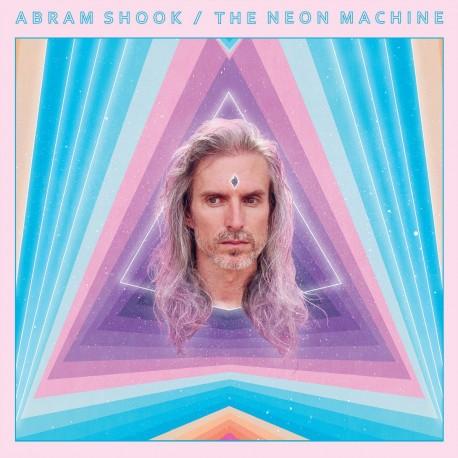 Abram Shook - The Neon Machine (Neon Purple Vinyl)