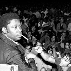 Various - Ann Arbor Blues Festival 1969 Vol. 1