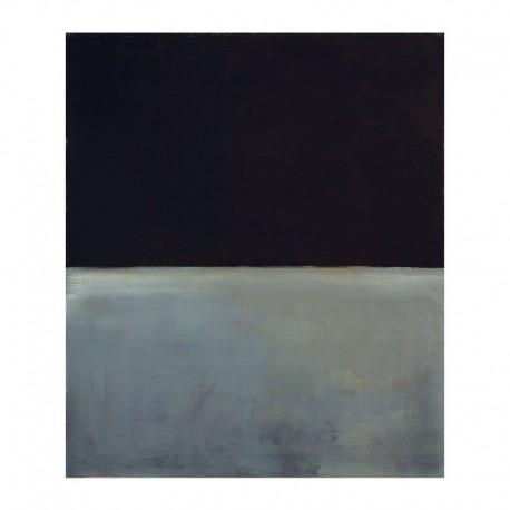 Loren Connors - Blues: The 'dark Paintings' Of Mark Rothko