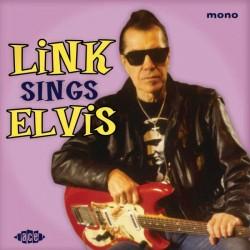 Link Wray - Link Sings Elvis