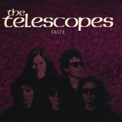 The Telescopes - Taste (Transparent Purple Vinyl)
