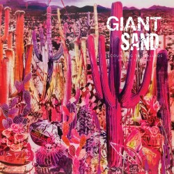Giant Sand - Recounting Of Thin Line Men (Purple Vinyl)