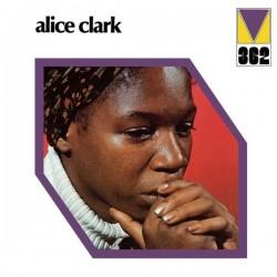 Alice Clark - S/T
