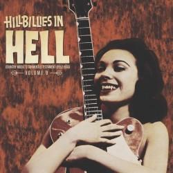 Various - Hillbillies In Hell: Volume 9