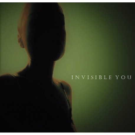 J.P. Shilo - Invisible You