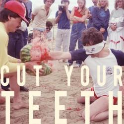 Feelds - Cut Your Teeth