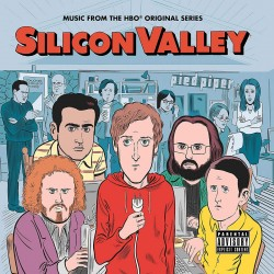 Various - Silicon Valley Soundtrack (Music From The HBO Original Series)