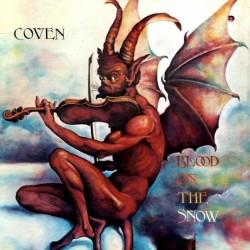 Coven - Blood On The Snow (LTD Blood On Snow Vinyl)