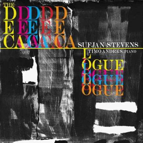 Sufjan Stevens - The Decalogue (LTD Deluxe Edition)