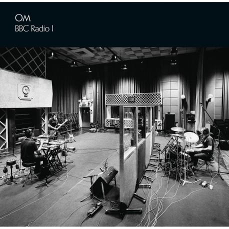 """OM - Bbc Radio 1 (Double 10"""")"""