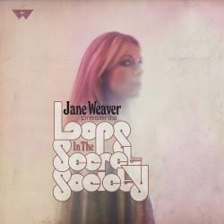 Jane Weaver - Loops In The Secret Society (LTD Pink Vinyl)