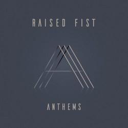 Raised Fist - Anthems (LTD Coloured Vinyl)