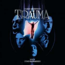Pino Donaggio - Trauma Soundtrack