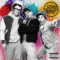 The Lonely Island - Popstar: Never Stop Never Stopping Soundtrack