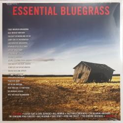 Various - Essential Bluegrass
