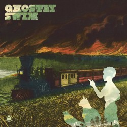Various - Ghostly Swim