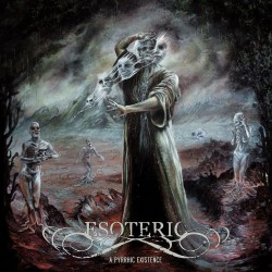 Esoteric - A Pyrrhic Existence (Turquoise Triple Vinyl)