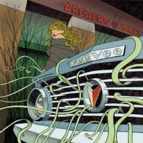 Archers Of Loaf - Vee Vee (LTD Green Vinyl)