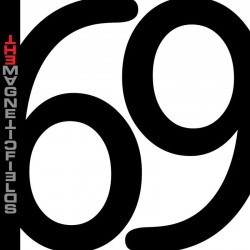 """The Magnetic Fields - 69 Love Songs (6x10"""" Box)"""