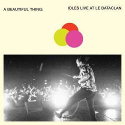 Idles - A Beautiful Thing: Idles Live At Le Bataclan (Neon Orange Vinyl)