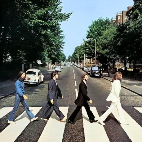The Beatles - Abbey Road (50th Ann Ed)