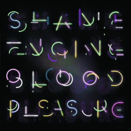 Health&Beauty - Shame Engine / Blood Pleasure