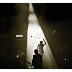 Suede - Dog Man Star: 20th Anniversary Live At Royal Albert Hall.