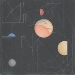 Steve Hauschildt - Nonlin (Liquid Mercury Coloured Vinyl)