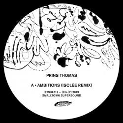 Prins Thomas - Ambitions Remixes II