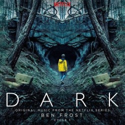 Ben Frost - Dark: Cycle 1 Soundtrack (Yellow Vinyl)