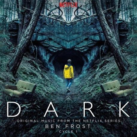 Ben Frost - Dark: Cycle 1 Soundtrack (Yellow Vinyl)