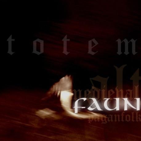 Faun - Totem (Clear Vinyl)