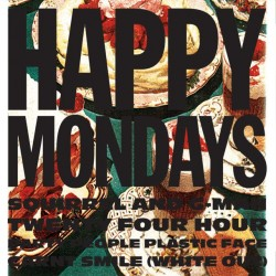 Happy Mondays - Squirrel And G-man Twenty Four Hour Party People...