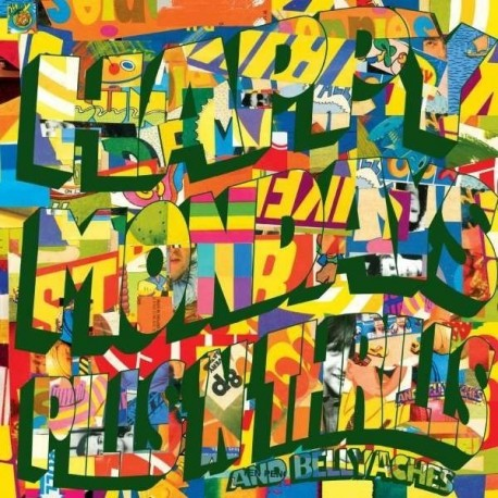 Happy Mondays - Pills 'n Thrills And Bellyaches