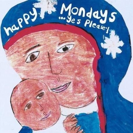 Happy Mondays - ...Yes Please!