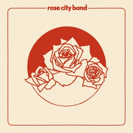 Rose City Band - S/T