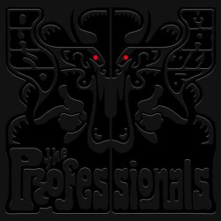 The Professionals - S/T