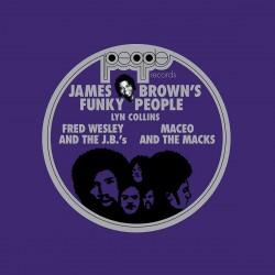 Various - James Brown's Funky People (Part 1)