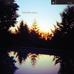 The Men - Mercy (LTD Purple Swirl Vinyl)