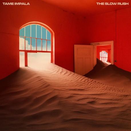 Tame Impala - The Slow Rush